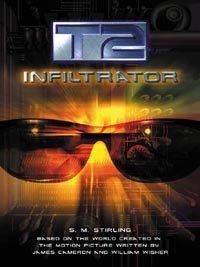 T2: Infiltrator (Terminator Series Book 1)
