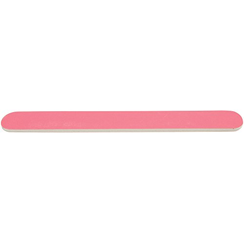 For Pro Pink Foam Board 400/600 Grit 7 Inch x .75 Inch, 50 Count