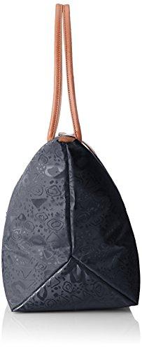 Picard Damen Easy Shopper, 55x32x10 cm Blau (Ozean)