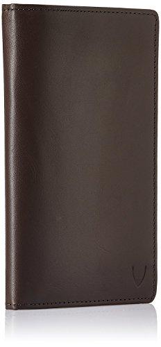 Hidesign Brown Men's Wallet (F031SB-MELBOURNE RANCH-BROWN)