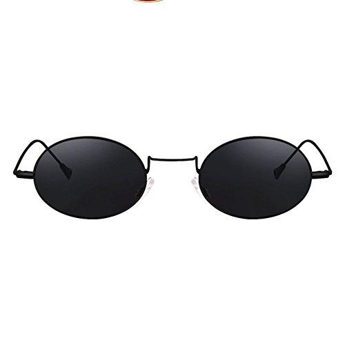 protección de de la de 4 Las señoras de Gafas DT Sol Color Ultravioleta Sol 2 Gafas ovales q71wfpvHx