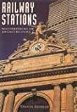 Railway Stations, Charles Sheppard, 1880908638
