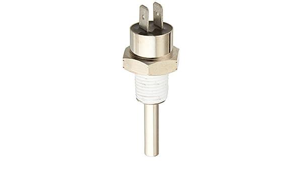 Pentair 42001-0053S Sistema eléctrico termistor para piscinas y spas calentador: Amazon.es: Jardín