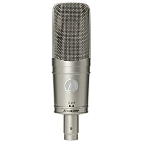 audio technica AT4047MP