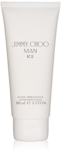 JIMMY CHOO Man Ice After Shave Balm, Citrus Aromatic Woody, 5.0 fl.oz.