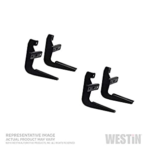 Westin 27-1815 Running Board Mount Kit