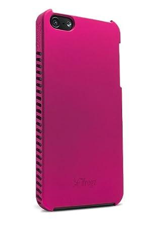 ZAGG Luxe Lean funda para teléfono móvil 10,2 cm (4