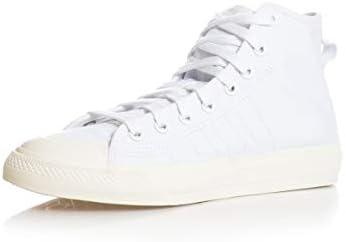 adidas Nizza Hi RF Chaussures FTWR White/Off White