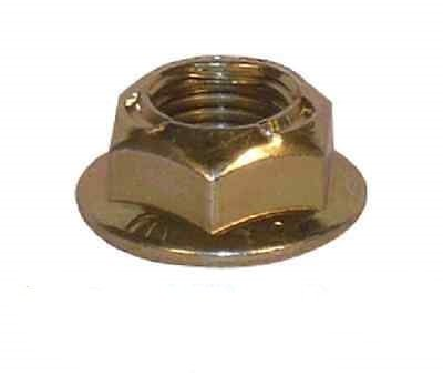 Torque Converter Nuts Ford A4LD C3 C4 C5 C6 AOD E4OD Heavy Duty 3/8
