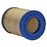 WIX Filters - 42729 Radial Seal Outer Air, Pack of 1