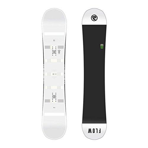 Flow Whiteout Snowboard 2018 - Men's