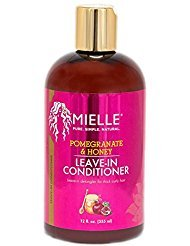 Mielle Organics Pomegranate & Honey Leave In Conditioner