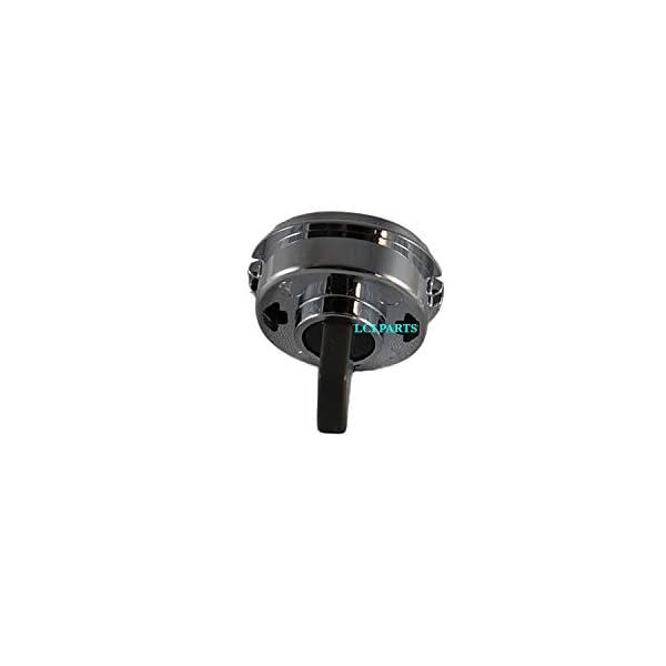 Smeg 568550079 Tilt-Head Release button for Stand Mixer 3
