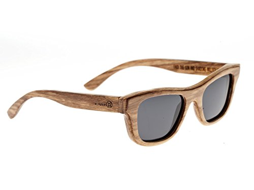 Earth Wood Women's ESG041Z Westport Sunglasses, - And Earth Sunglasses Watches