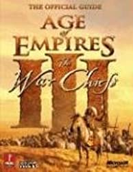 Age of Empire III: The War Chiefs: Prima Official Game Guide