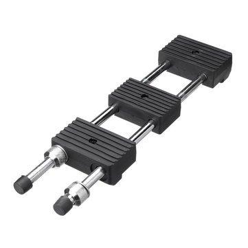 290x70mm Adjustable Double Sided Whetstone Stone Sharpening Holder - Power Tool Parts Abrasive Tools - 1pc X Whetstone Holder