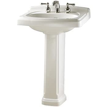 American Standard 0555 401 020 Townsend Pedestal Bathroom