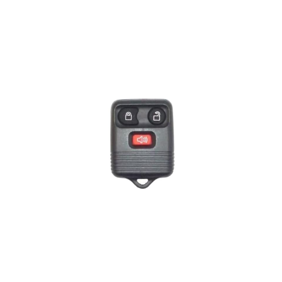 2001 2009 Ford Explorer Sport Trac Keyless Entry Remote Fob Clicker With Free Do It Yourself Programming and Free Discount Keyless Guide