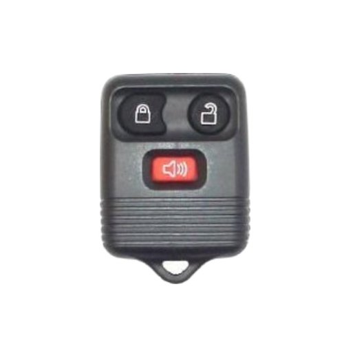 2001-2009 Ford Explorer Sport Trac Keyless Entry Remote Fob Clicker With Free Do-It-Yourself Programming and Free Discount Keyless Guide (Trac Ford 2008 Sport)