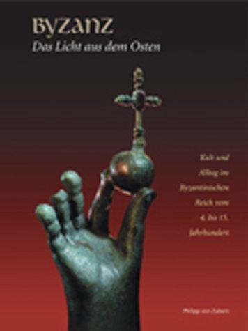 Read Online Byzanz. Das Licht aus dem Osten. ebook