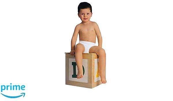 RelaxMaternity Baby 5901 Milk fibre boys /& girls briefs one size 6-36 months