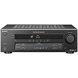 Sony STR-DE595/S - Receptor AV