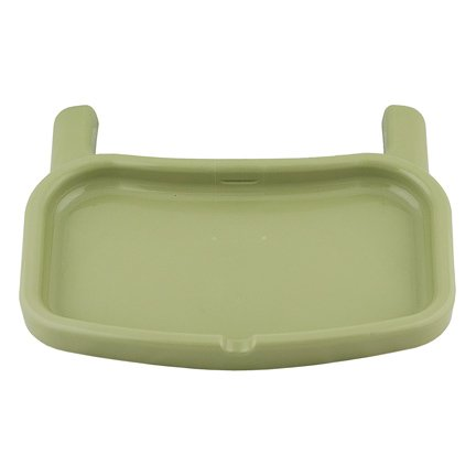 Fisher Price Healthy Care Deluxe Booster seat - Replacement Tray - Olive Green