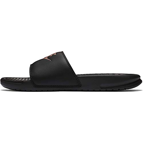 slide heel sandal - 8
