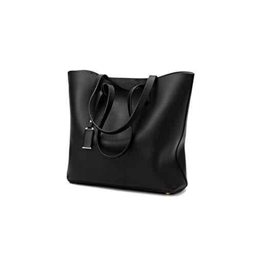 Size Main Darkblue Femmes bandoulière Office Black One à Sac qwH414