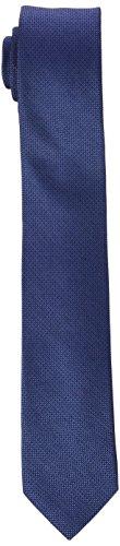 Blue Blu Calvin Cravatta Uomo Klein 417 slate pwvxg60qF