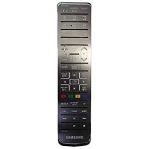 Samsung 3D TV Universal Remote Control (For use on all Samsung 3DTV's - PLASMA, LCD & LED)