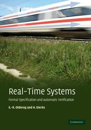 Operating Temp Range - Real-Time Systems: Formal Specification and Automatic Verification