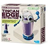 4M Science Kit (Tin Can Edge Detector)