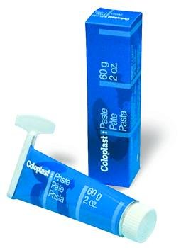 Coloplast Protective Paste 2Oz Tube, Non-pectin, Latex-free (1 Tube) by Coloplast Corp