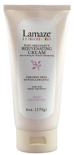 Lamaze Crème rajeunissante après
