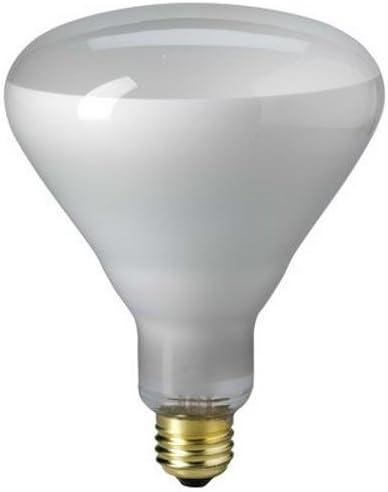 EIKO 65BR40//FL-130V 65W 130V BR40 RFL Lamp 4 Pack
