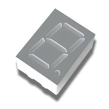 super popular 94e2b 931b6 HDSP-F503-JK000 Avago Technologies, 5 pcs in pack, sold  Amazon.co.uk   Electronics