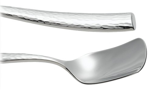 Ricci Argentieri 6 Piece - Ricci Anvil 7-Piece Stainless Ice Cream Set