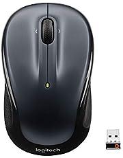 Logitech Wireless Mouse M325 - Donkergrijs
