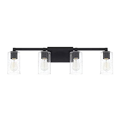 Capital Lighting 119841BI-435 Four Light Vanity