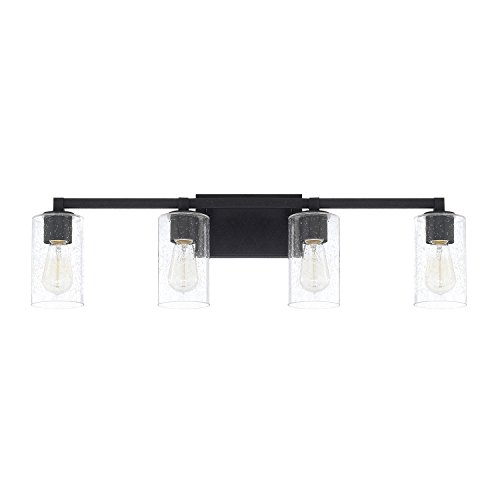 - Capital Lighting 119841BI-435 Four Vanity