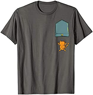 Cat Gifts for Cat Lovers T-shirt | Size S - 5XL