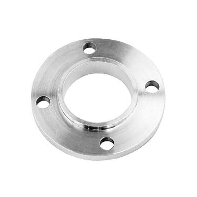 Ford Racing M8510C351 Crank Pulley Spacer, 4 Bolt Pattern: Automotive