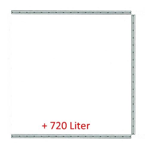 Sia 75566 - Compostador de reja (360 litros de capacidad ...