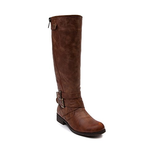 bd2164d343d Madden Girl Womens Cristy Boot