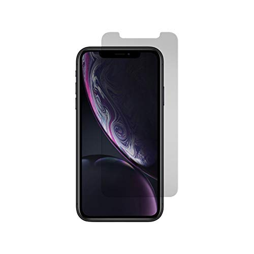(Gadget Guard Black Ice Tempered Glass Screen Guard Apple iPhone XR - Clear)