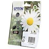 Epson c13t 18014010–18–noir-original-ink cartridge for expression home xP - 212, 215, 225, 312, 315, 322, 325, 412 415, 422, 425