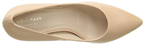 Cole Leather Women's mm 85 Haan Grand Nude Pumps Amelia Pump v6zrTqv1