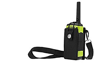 MOTDB PMLN7706AR MOTOROLA Talkabout Two-Way Radio Carry Pouch