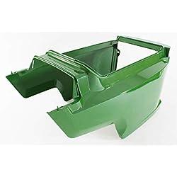 Flip Manufacturing AM132595 Lower Hood Fits John D